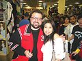 Kevin smith WonderCon 2005!.jpg