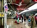 Khurda road railway station Platform no.3 (January 2019).jpg