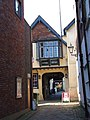King's Head view from rear courtyard - geograph.org.uk - 725300.jpg