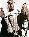 King Abdullah in his youth.jpg