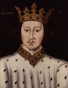 King Richard II from NPG.jpg