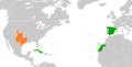 Kingdom of Spain Republic of Texas Locator.png