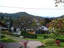 Leimen Pfalz