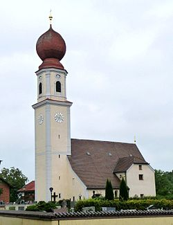 Church of the Visitation of the Virgin Mary