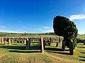 Kirkandrews, Old Church And Burial-ground, Kirkcudbright, 3.jpg
