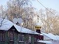 Kirovskiy rayon, Samara, Samarskaya oblast', Russia - panoramio - Юрий Глазков (26).jpg