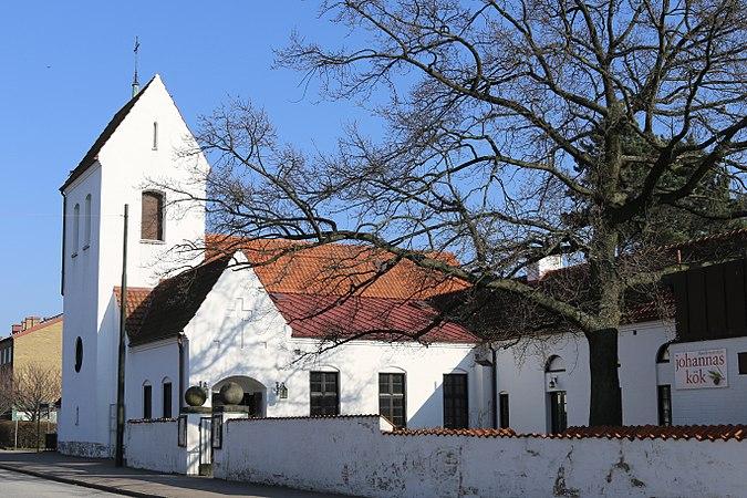 Asks kyrka, Skne - Wikiwand
