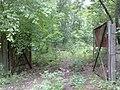 Kis-Moszkva - Elhagyott szovjet laktanya - Welcome - panoramio.jpg