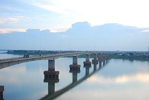 Kisona Bridge