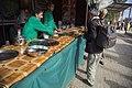 Kitchens in Iran آشپزخانه ها و ایستگاه های صلواتی در شهر مهران در ایام اربعین 120.jpg