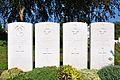 Klagenfurt Waidmannsdorf Lilienthalstrasse War Cemetery 4 graves 21092011 389.jpg