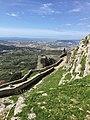 Klis Fortress, Croatia 6.jpg