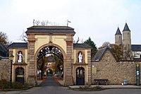 Klooster Steinfeld, toegangspoort.jpg