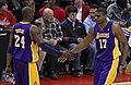 Kobe Bryant, Andrew Bynum.jpg
