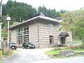 Kofu town former shimokaya branch school.jpg