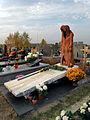 Komunalny Cmentarz Południowy w Warszawie 2011 (30).JPG
