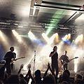 Koncert på Musikhuset Posten marts 2015.JPG