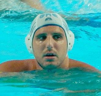Olympiacos Water Polo Club - Image: Konstantinos Mourikis