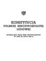 Konstytucja Polskiej Rzeczypospolitej Ludowej (1952).pdf
