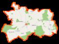 Korczew (gmina) location map.png