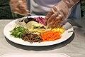 Korean cuisine-Gujeolpan-Preparing-01.jpg