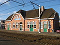 Kortemark station 2009 (3).JPG