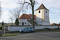 Kostel sv. Jana Křtitele (Perálec) 05.JPG