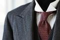 Kostym och slips - Livrustkammaren - 94024.tif