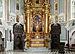 Krasiczyn, zamek kaplica ołtarz 03.jpg