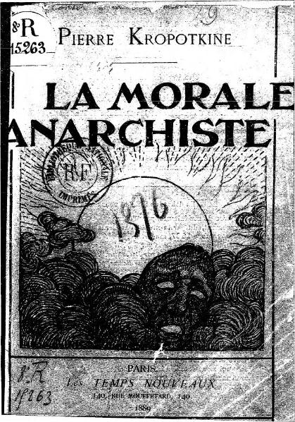 File:Kropotkine - La Morale anarchiste.djvu