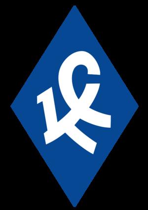 FC Krylia Sovetov Samara - Image: Krylia Sovetov logo