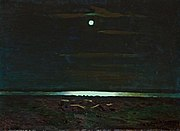 Kuindzhi Moon night at the Dnieper 1898 1908.jpg
