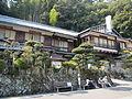 Kumano Kodo pilgrimage route Yunomine Onsen World heritage 熊野古道 湯の峰温泉172.JPG
