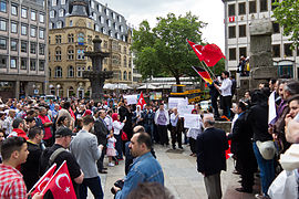 """Kundgebung der UETD in Köln - """"Aktuelle Ereignisse in der Türkei""""-0423.jpg"""