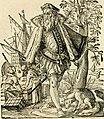 Kunstbüchlin - Darinnen neben Fürbildung vieler, geistlicher vnnd weltlicher, hohes vnd niderstands Personen, so dann auch der Türkischen Käyser derselben obersten allerhandt kunstreiche Stück vnnd (14565301817).jpg