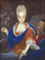 Kupecký, miniaturist after - Empress Maria Amalia as a child.png