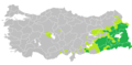 Kurdish settlements in the majority and minority.png