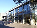 Kuressaare library. September, 2013 - panoramio.jpg