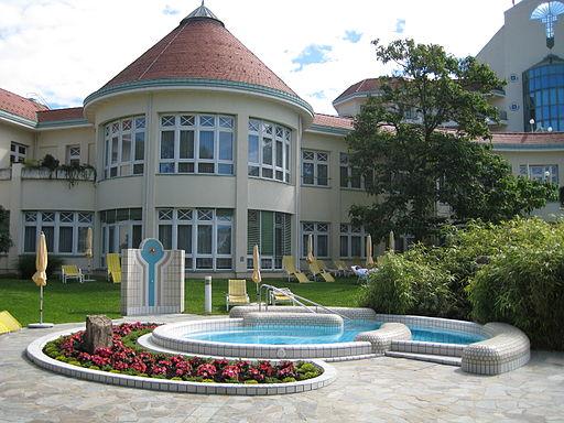 Kurhotel bad tatzmannsdorf