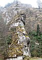 Kutaisi-Baghdati-Abastumani-Benara, Dimi, Georgia - panoramio.jpg