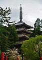 Kyoto Daigo-ji Pagode 01.jpg
