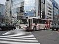 Kyoto Raku Bus.jpg
