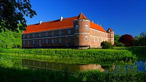 Løvenholm - Løvenholm Castle