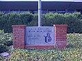 L.A. Baptist Sign.JPG