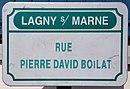 L3304 - Plaque de rue - Rue Pierre David Boilat.jpg