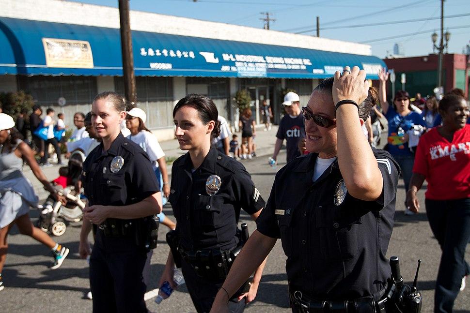 LAPD MarchofDimes