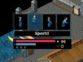 LBA1 - Gameplay quatre modes.png