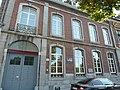 LIEGE rue Saint-Pierre 13 (2-2013).JPG