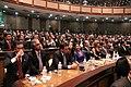 La Asamblea Nacional instaló la sesión solemne, en la que el presidente de la República, Rafael Correa Delgado, presenta su informe a la nación (6030465665).jpg