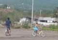 La Bicicleta Grabación Puerto Velero 1 (CROP).png